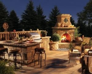 Válasszon olcsó kerti grillt!