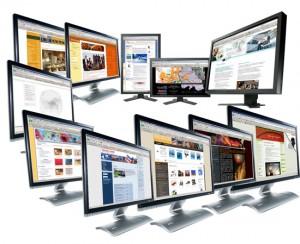 Profi weblap készítés