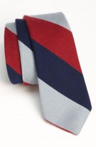 Nyakkendő fajták