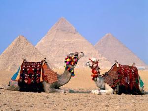 Startutazás: Egyiptom Dahab varosaba!
