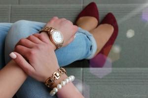 női óra